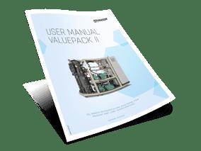ValuePack II User Manual